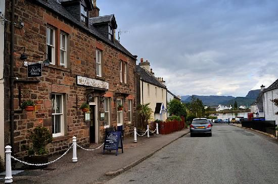 The Haven Guest House Plockton With