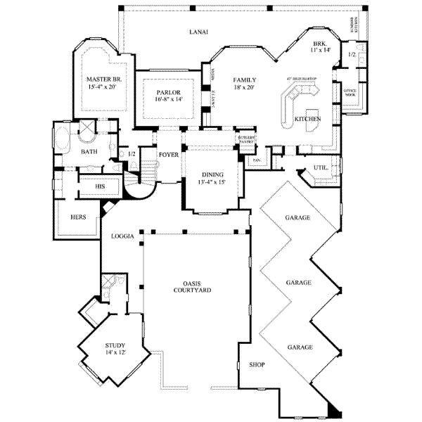 Dream House 1st Floor