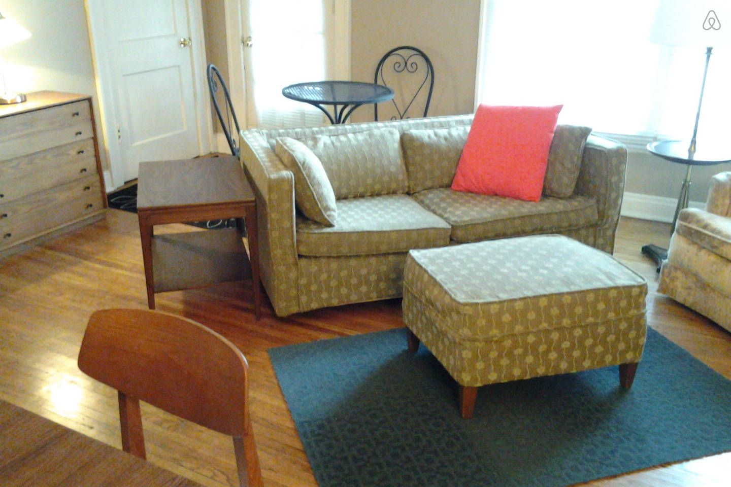 Short North Neat/Clean Apartment vacation rental in