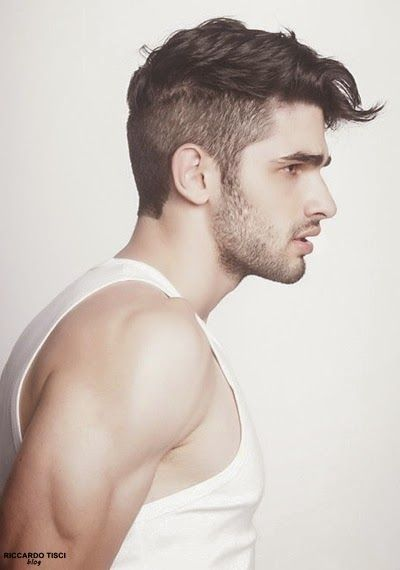 men hairstyles haircuts trends