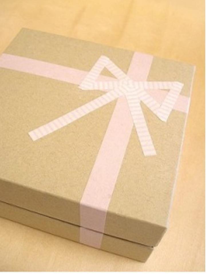 Wrapping / Regalos