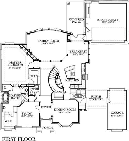 Trendmaker Homes With Images Floor Plans New Home