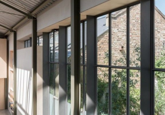 The Workshop: voormalige loods wordt awesome woning | Manners.nl