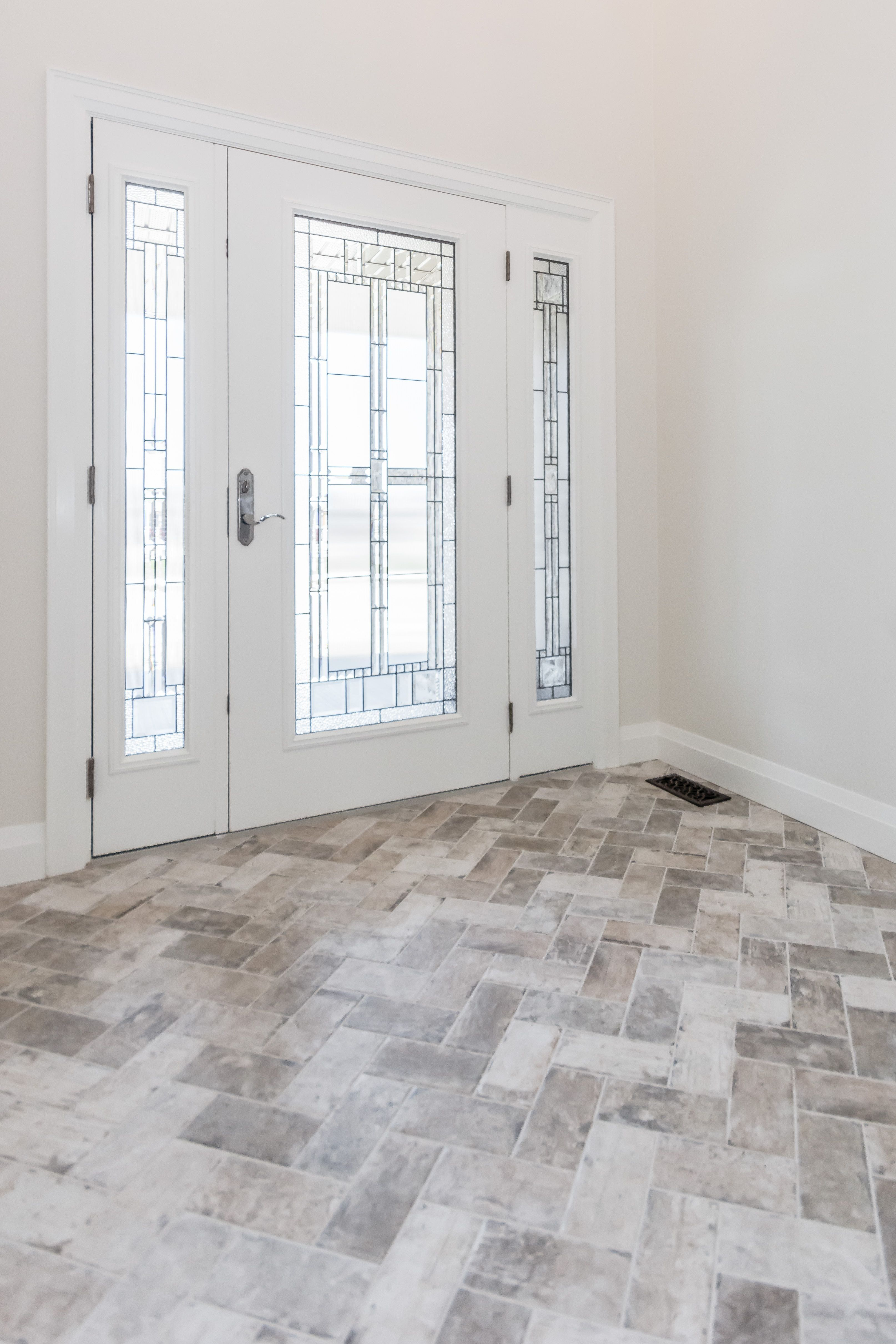 41 Enchanting Porcelain Tile Ideas For Kitchen Floors Brick Tile