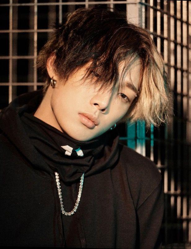 Guess the kpop idols Quiz - By Dyslexicjams