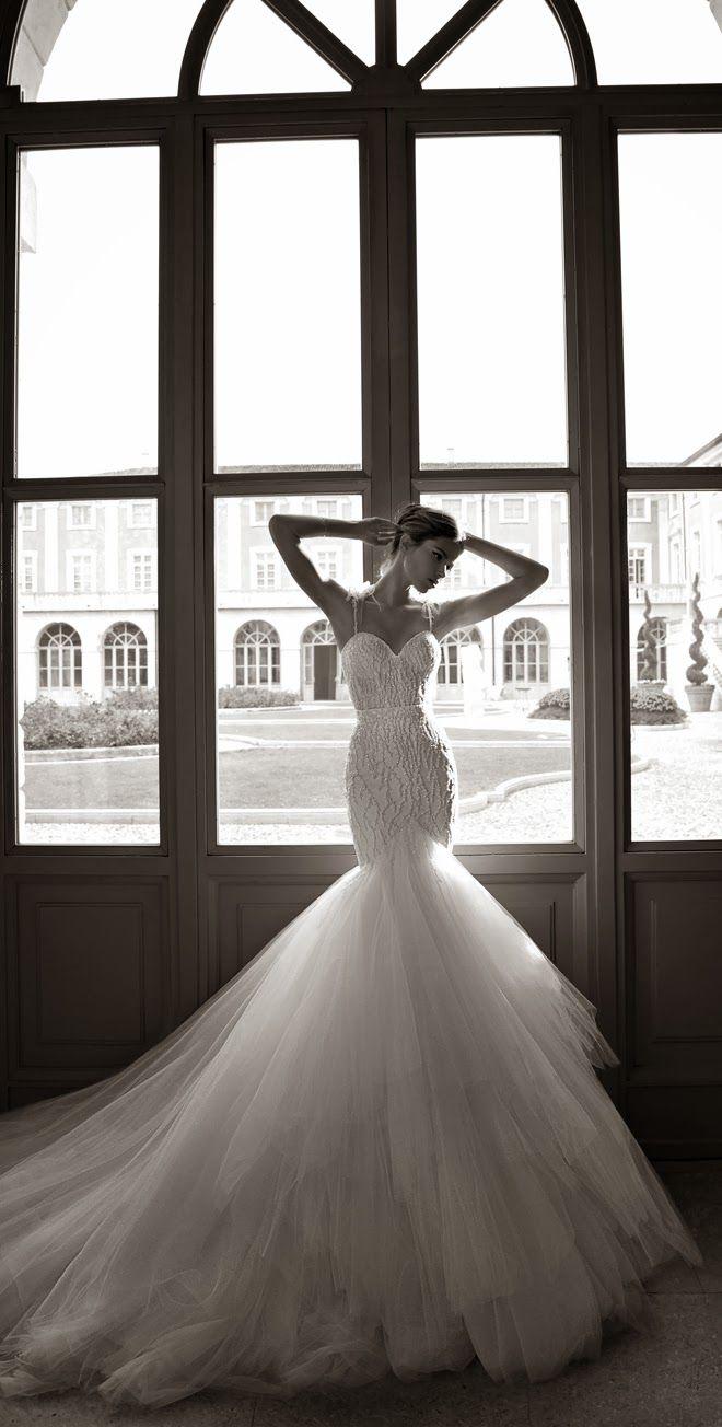 Berta nupcial Winter 2014 Collection - Parte 1 - Belle la Revista. El blog de la boda para la novia sofisticada