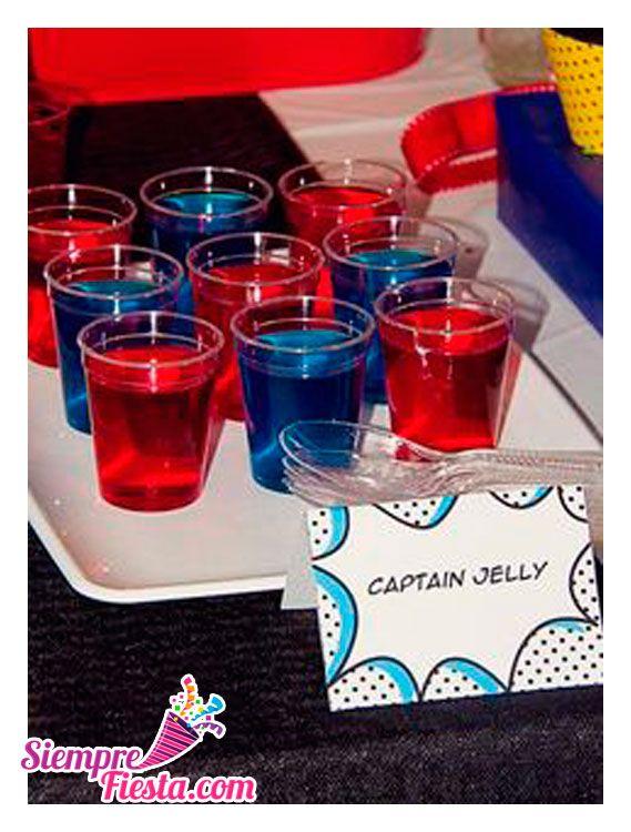 Ideas para fiesta de cumplea os de spiderman el hombre - Cosas para fiestas de cumpleanos ...