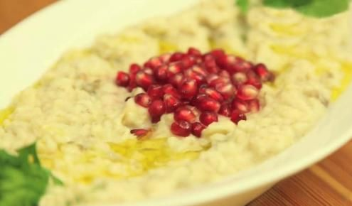 طريقة عمل وصفة متبل الباذنجان Recipes Middle East Recipes Turkish Recipes