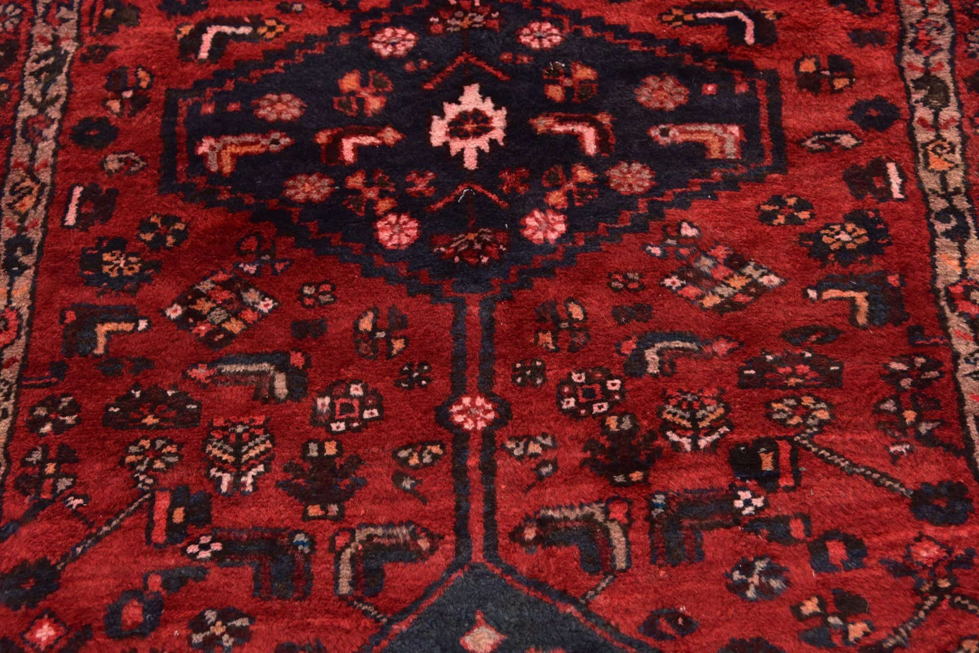 Red 3 5 X 10 Zanjan Persian Runner Rug Sponsored Zanjan Red Rug Runner Persian Sponsored In 2020 Persian Rug Runners Rugs Rug Runner