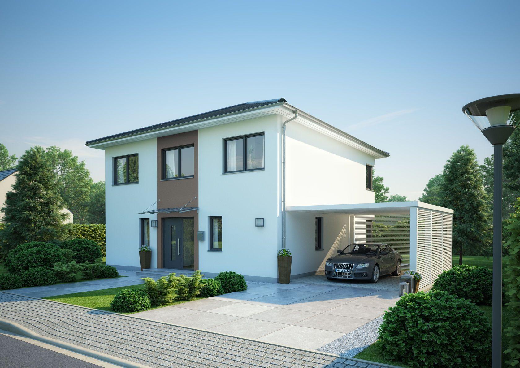 Häuser   Haus