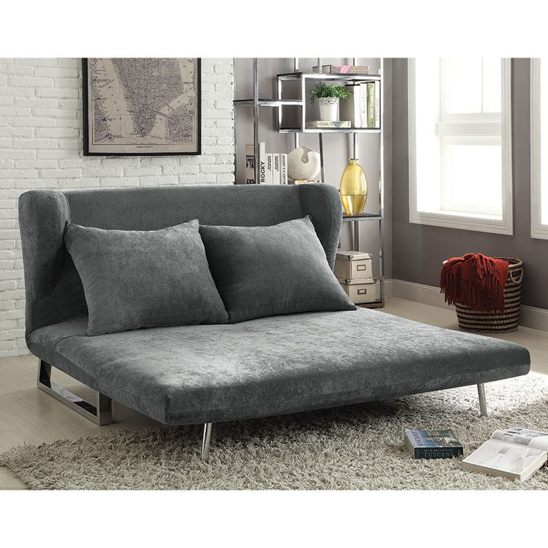 Coaster, sofá cama, gris | Costco Mexico | Family room | Pinterest ...
