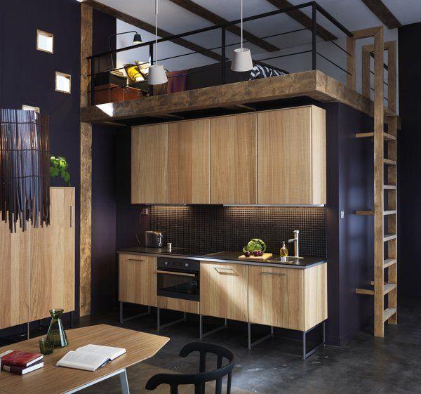 Cuisine Metod Ikea Tout Savoir Avec Images Cuisine Bois