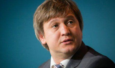 Данилюк: Украина начнет выплачивать часть госдолга уже с 2020 http://dneprcity.net/ukraine/danilyuk-ukraina-nachnet-vyplachivat-chast-gosdolga-uzhe-s-2020/  Министр финансов Украины Александр Данилюк заявил, что Украина начнет выплачивать часть государственного долга, начиная с2020года. Обэтом онсказал винтервью телеканалу 112Украина, сообщает Капитал.   «Мыберем кредиты, непервый год, инабрали ихуже около
