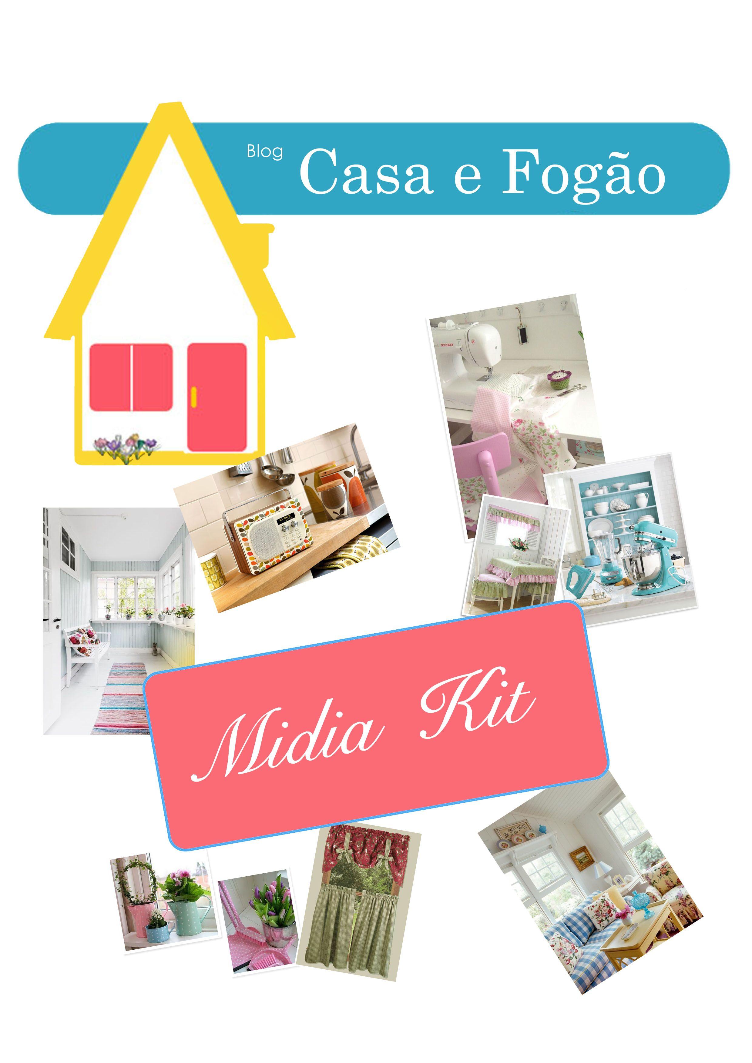 Mídia Kit