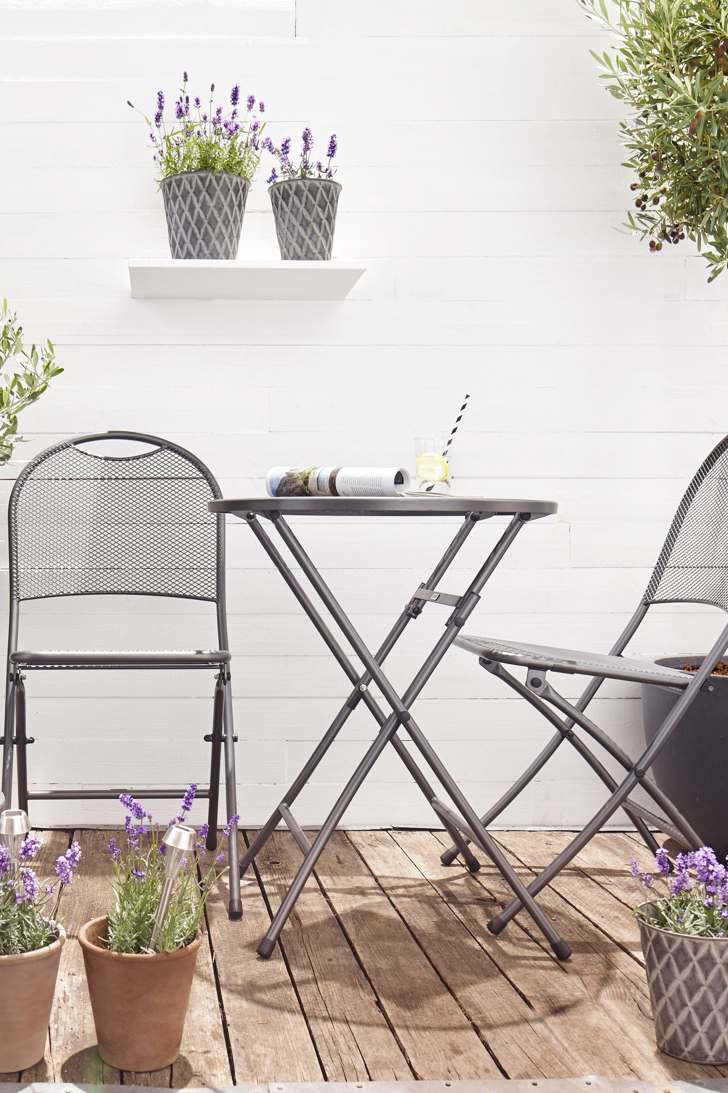 Gartentisch Und Stuhl Cafe Latte Fur Zwei Klapptisch Tisch Gartentisch
