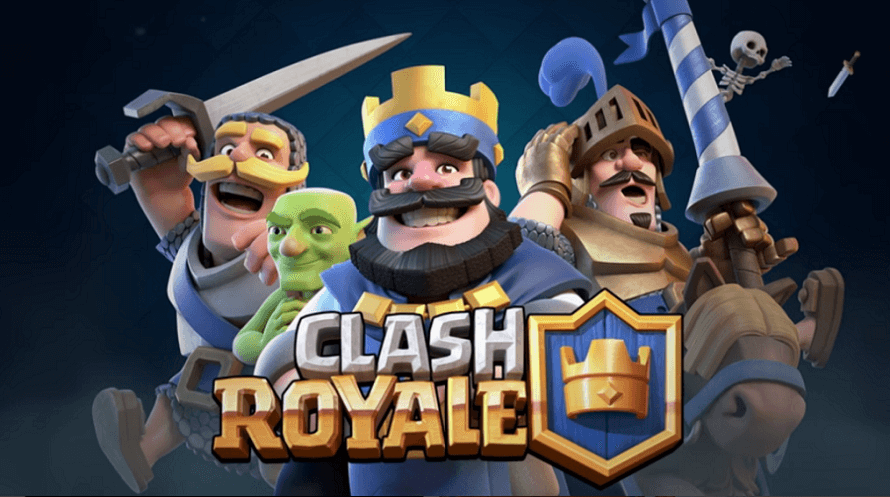 clash royale free download for mac