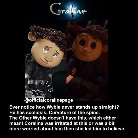 Image Result For Coraline And Wybie Coraline And Wybie Coraline Coraline Theory
