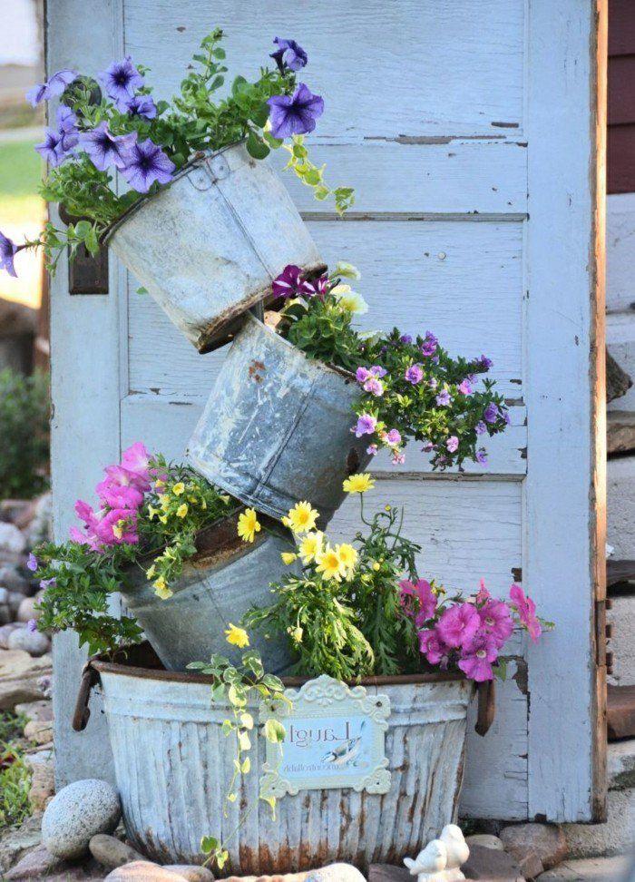 Idée Amenager Son Jardin Exterieur Comment