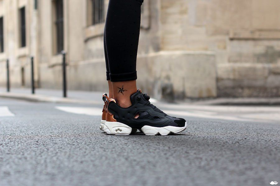 95c7b217cdc Size  for women x Reebok Instapump Fury