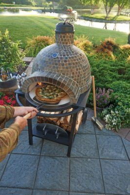 25 Incredible Outdoor Kitchen Ideas Pizza Oven Outdoor Wood Fired Pizza Oven Diy Pizza Oven