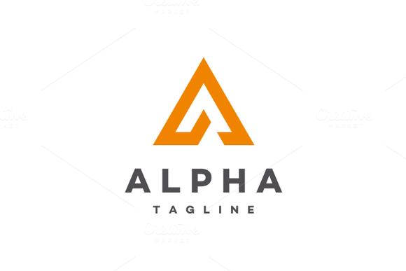 60 Letter A Logo Designs Ideas Templates For Inspiration Bitbychip Letter Logo Design Logo Design Branding Design Logo
