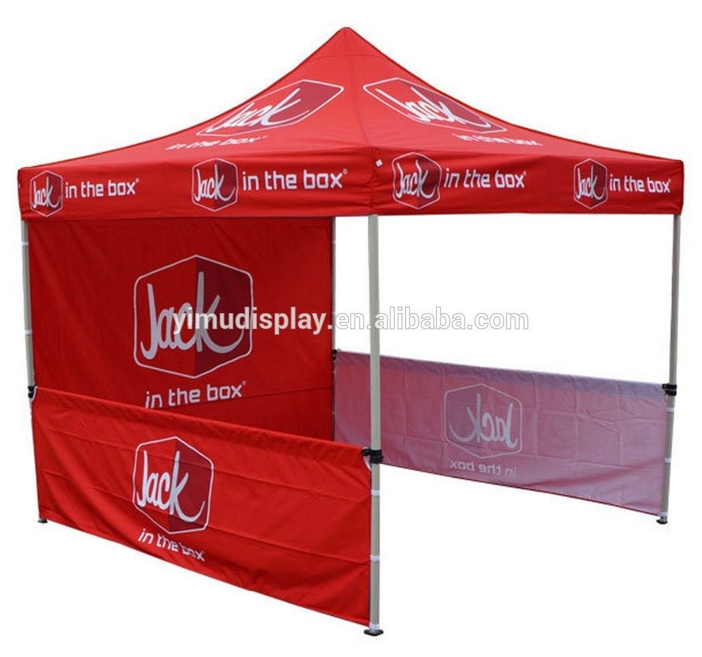 Pop up pagoda gazebo - Outdoor Customized Canopy Tent Folding Pop Up Tent Exhibition Tent