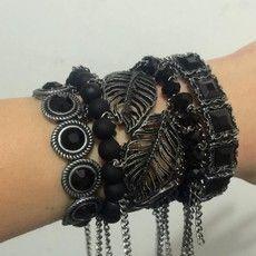 Kit de pulseiras