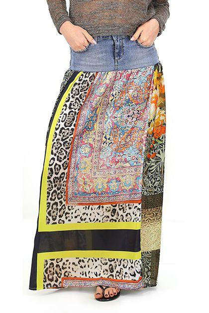 prezzo competitivo 0e7a9 6dcb7 Gonna Blue Liu.jo | ❤️ Skirts ❤️ | Gonne, Abbigliamento ...