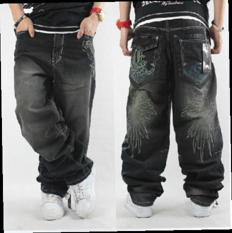 pantalones cholos de hombre