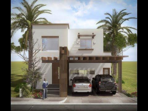 Youtube fachadas fachadas de casas modernas casas for Fachadas de casas modernas youtube