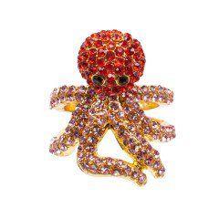 Octavius Ring