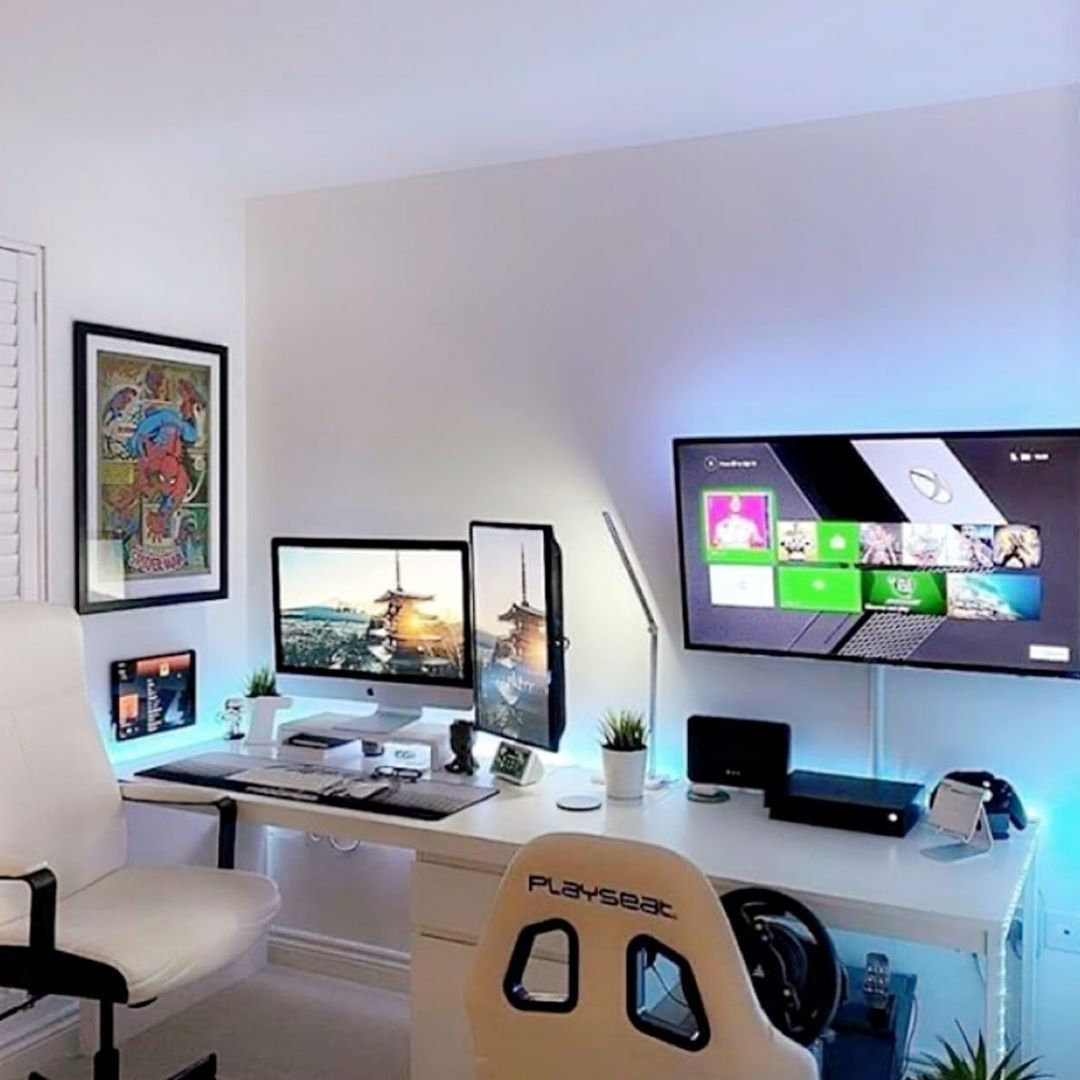 Most windows applications come with a program called setup.exe or install.exe, which installs the (v) to install and configure hardware or software. Small Bedroom #dreamroom #gaming #gamer #battlestation # ...