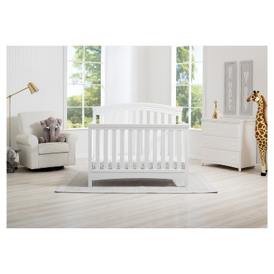 Wondrous Delta Children Emerson 3 Drawer Dresser Changer Combo Pdpeps Interior Chair Design Pdpepsorg