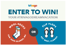 Pin your own Dream Vacation Board to either destination and you could win it!