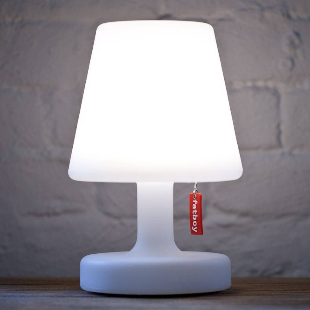 Fatboy Lamps The Slightly Different Lights Home Interior Design Ideas In 2020 Lamp Simple Lamp Table Lamp