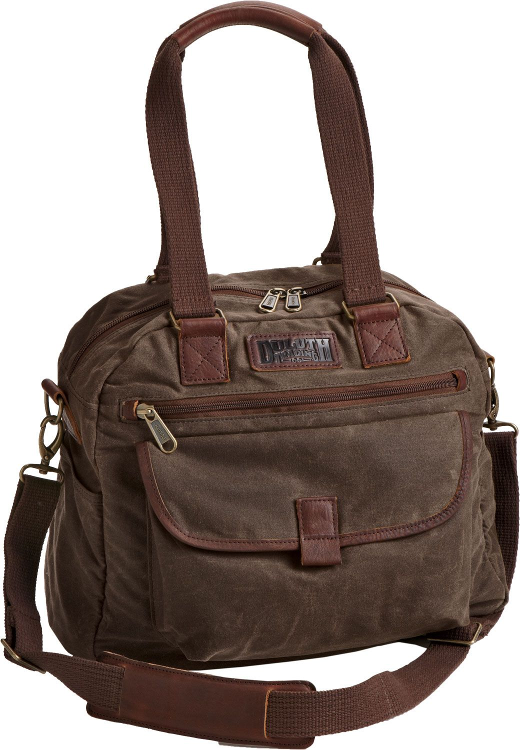The Women s Oil Cloth Business Tote gives you all the utility of a  briefcase 981e9385ca86