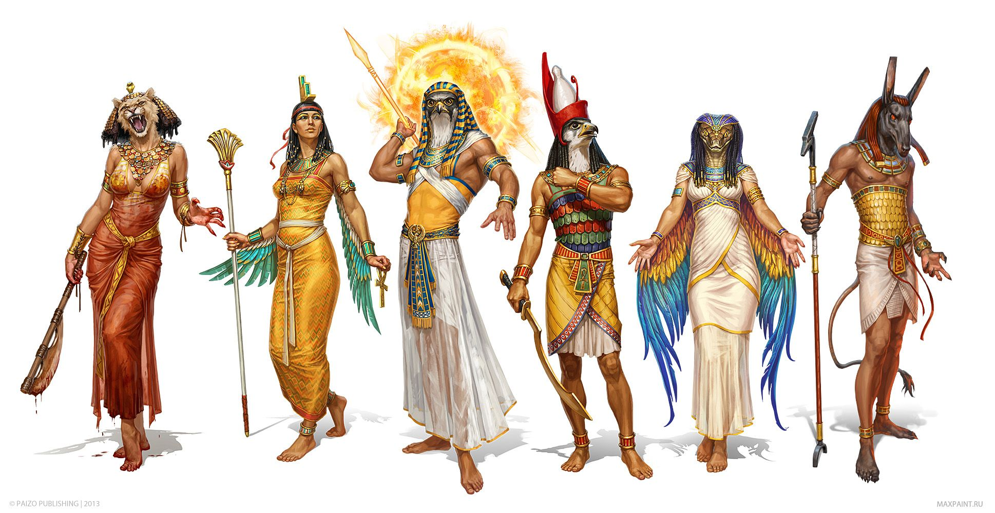 17 Best images about Egypt on Pinterest   Gaia, Egyptian mythology ...