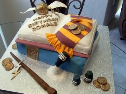 I absolutely LOVE this cake Not only do I just love this freaking