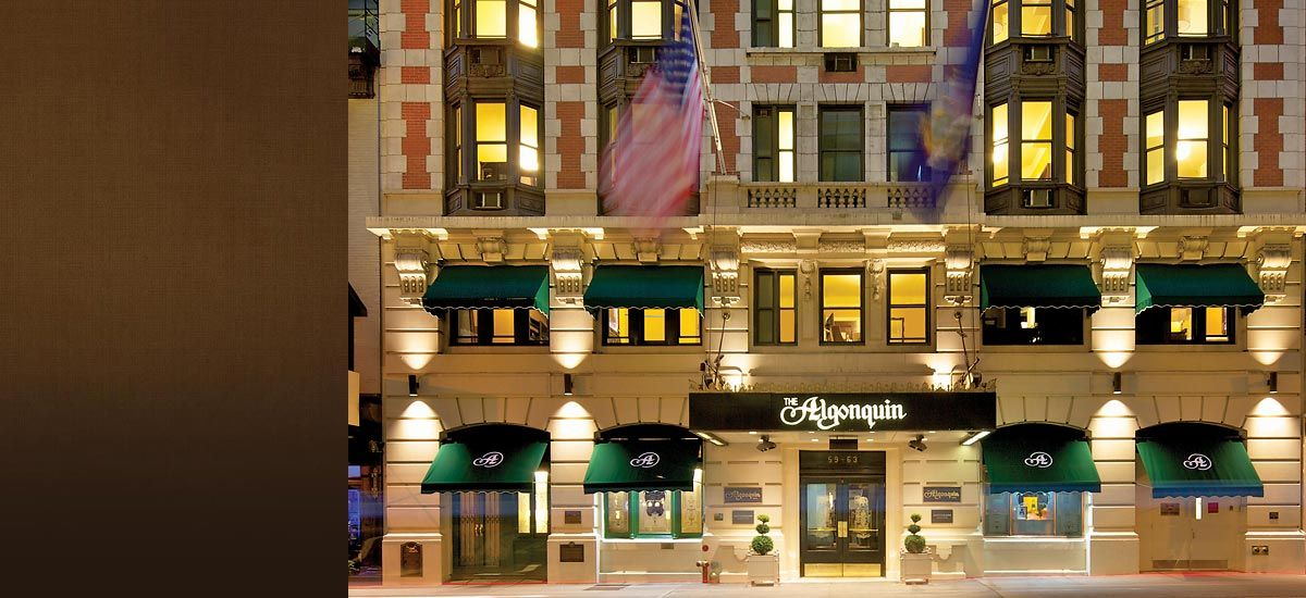 Loving Marriott Autograph Hotel Collections Times Square Hotels