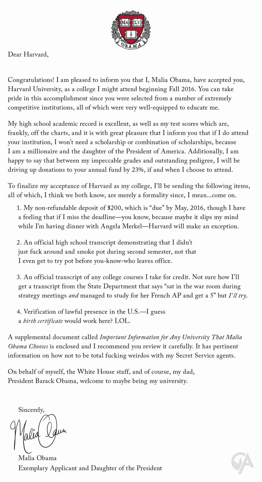 Fake College Acceptance Letter Generator Best Of Template Word Wi Law School Application Act 48 Course Dissertation