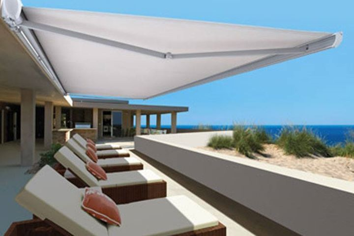 Retractable Awnings Come With A 5 Year Warranty And Now Offer Mobile