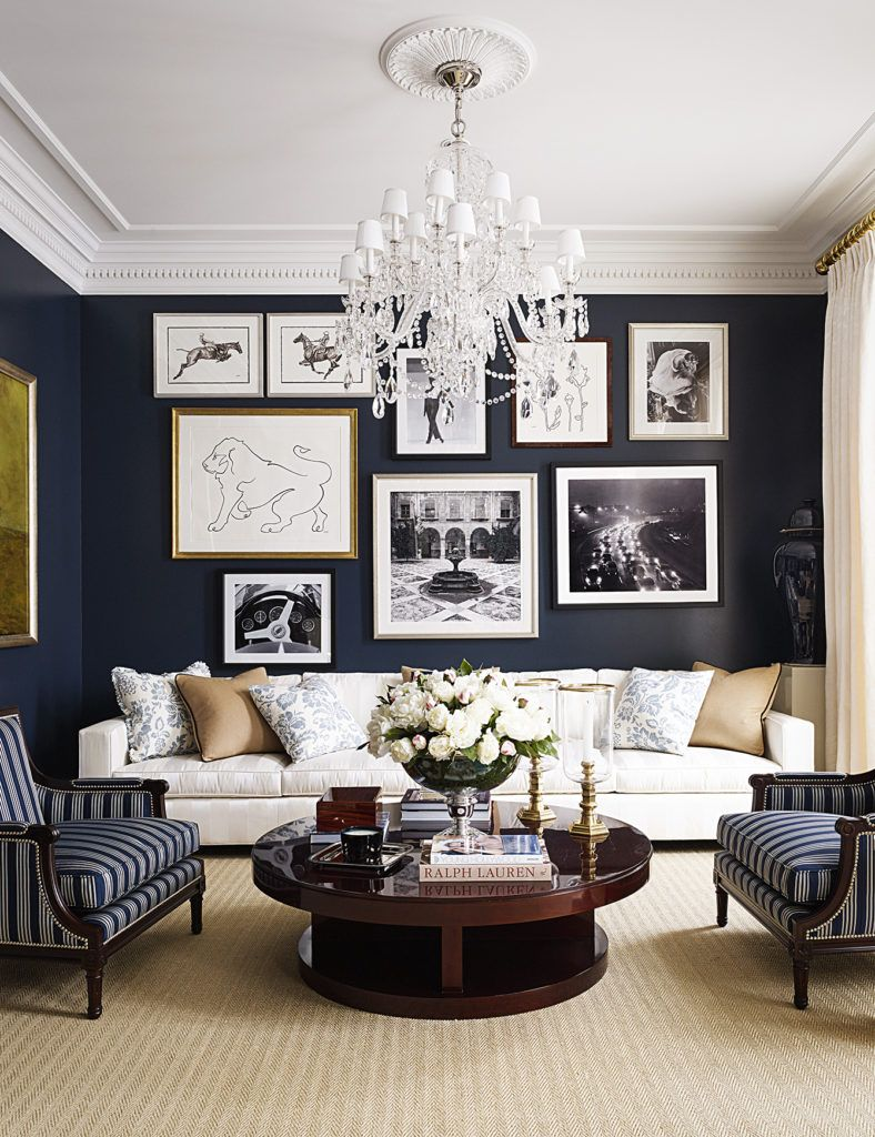 A graceful drawing room in noble row a recent high end development in moscow photo björn wallander