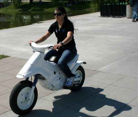 Danica Patrick Honda Cub Ez 90 Honda Cub Ez 90 Pinterest