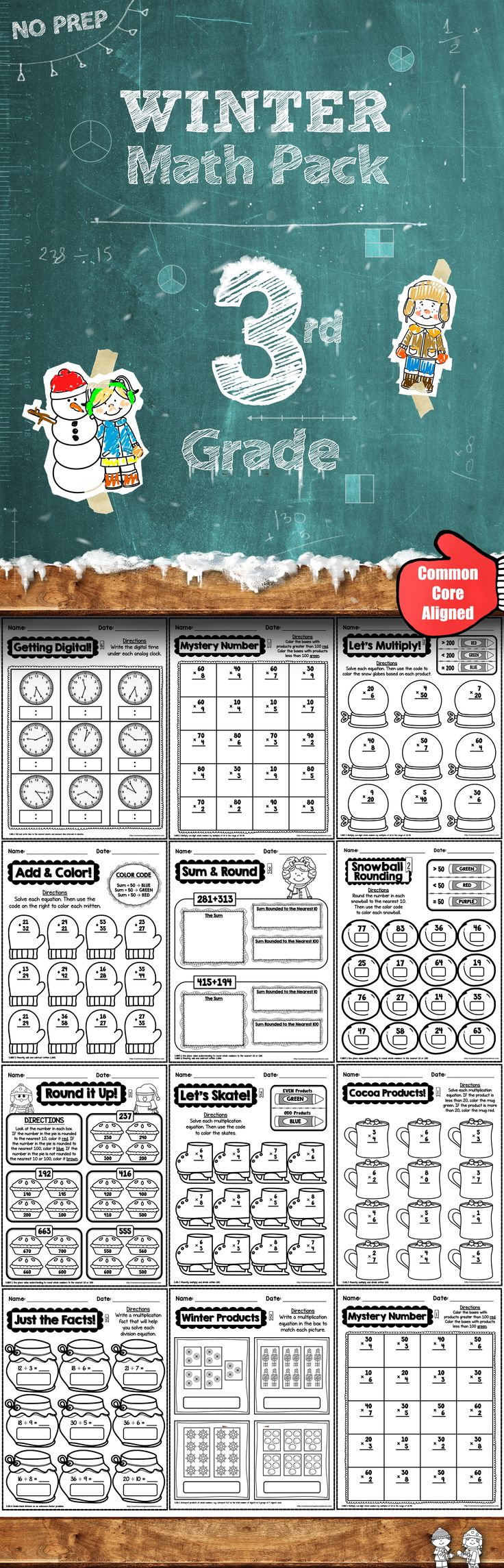 Funky Learning Math Worksheets Pages To Print Photo For Teachers ...