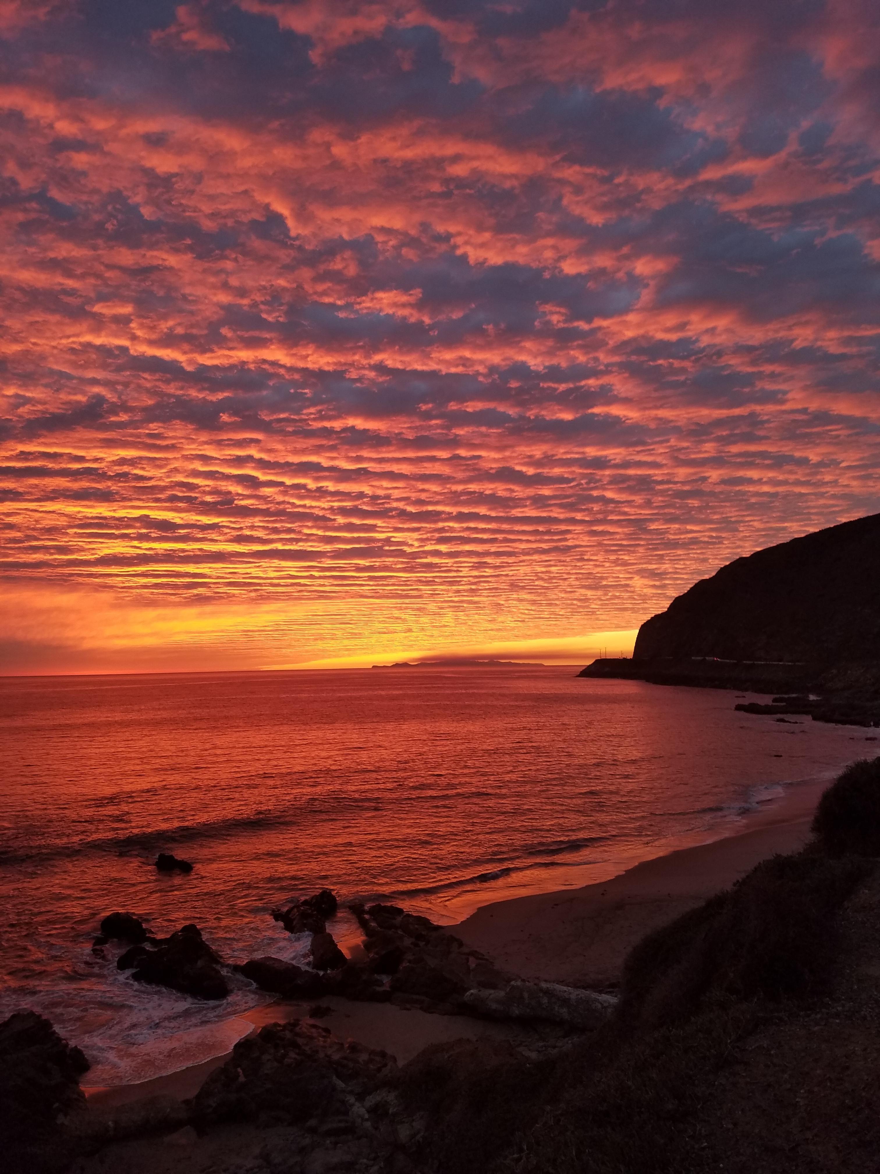 самые красивые картинки закаты сюжет размещена