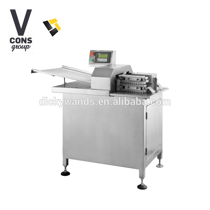 High Capacity Sausage Binding Machine For Tying After Stuffing