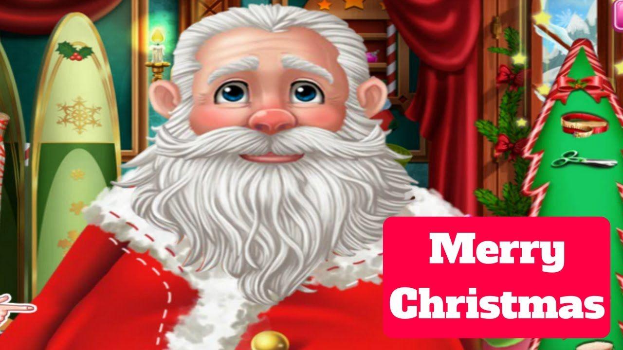 Santa Christmas Tailor | Merry Christmas Games Video For Kids | Kids ...