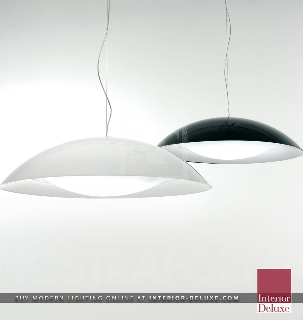 Neutra Pendant Light - Kartell Shop Online http://www.interior ...