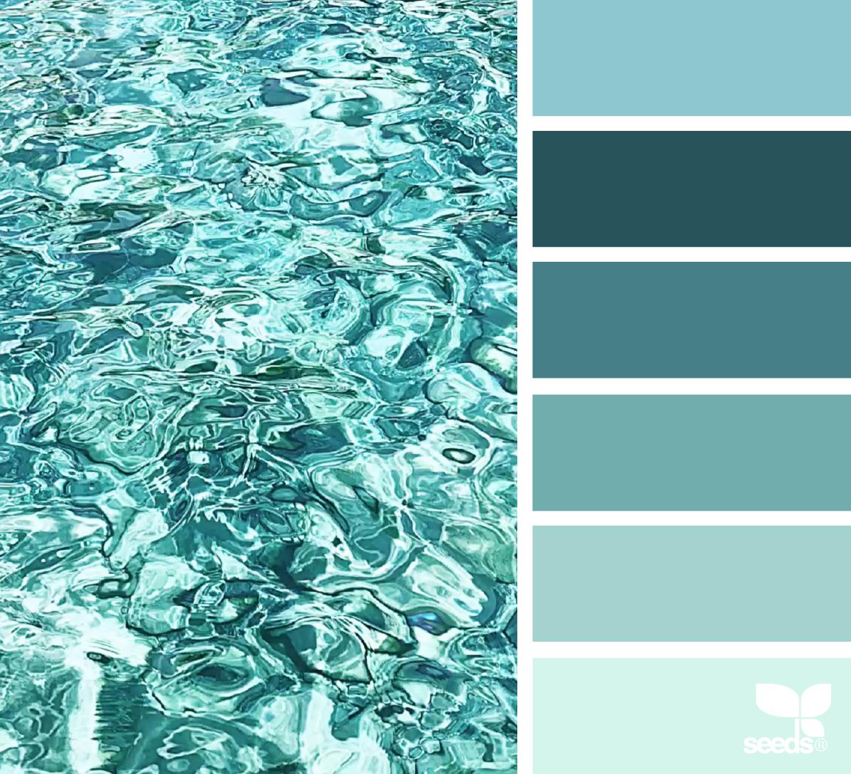 Farbschemata, Bunte Designs Und Sommertyp