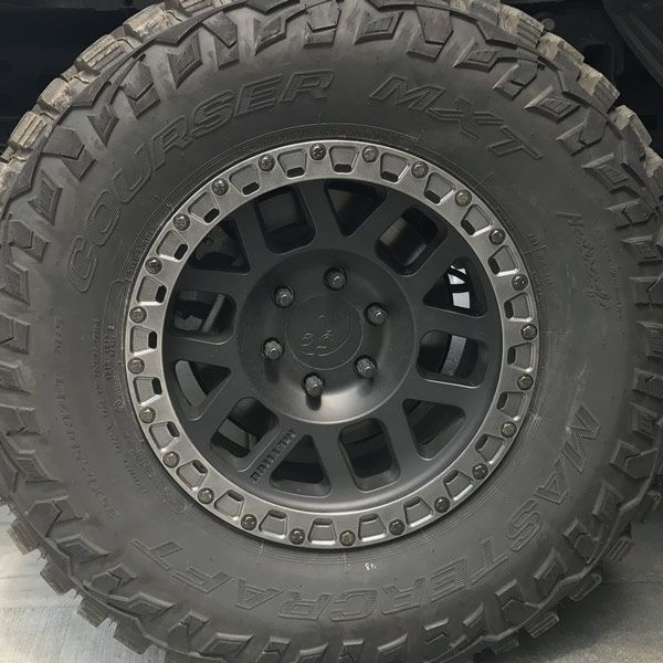 Checkout These New Super Lite Drain Beauty Rings Available As A Simple Bolt On For The 17 Method Standard And Mesh Jeep Interiors Best Luxury Sports Car Wheel